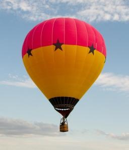 BOB Balloon 9-25-2011